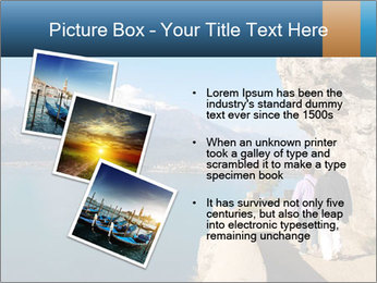 Lake Garda PowerPoint Template - Slide 17