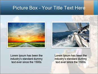 Lake Garda PowerPoint Template - Slide 18