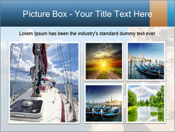 Lake Garda PowerPoint Template - Slide 19