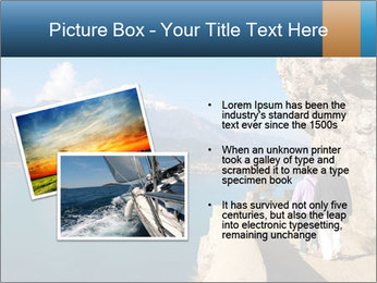 Lake Garda PowerPoint Template - Slide 20
