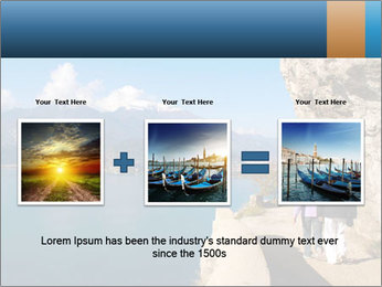 Lake Garda PowerPoint Template - Slide 22