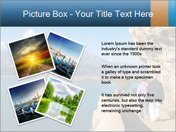 Lake Garda PowerPoint Template - Slide 23