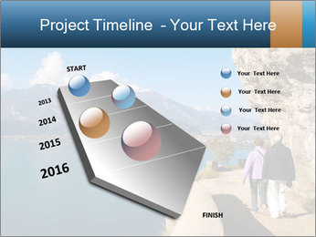 Lake Garda PowerPoint Template - Slide 26