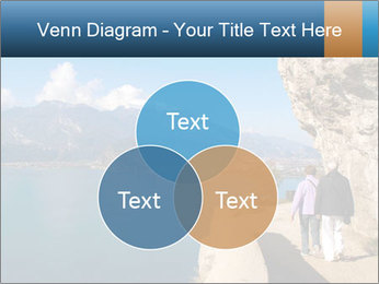 Lake Garda PowerPoint Template - Slide 33