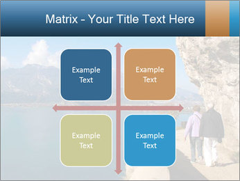 Lake Garda PowerPoint Template - Slide 37