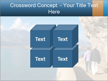Lake Garda PowerPoint Template - Slide 39