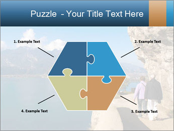Lake Garda PowerPoint Template - Slide 40