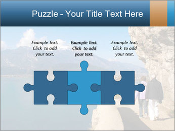 Lake Garda PowerPoint Template - Slide 42