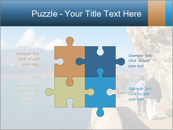 Lake Garda PowerPoint Template - Slide 43