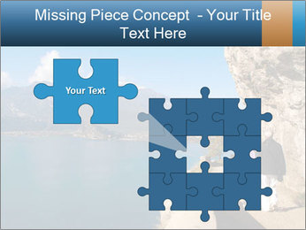 Lake Garda PowerPoint Template - Slide 45
