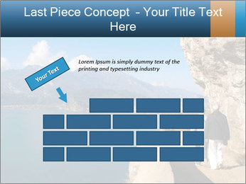 Lake Garda PowerPoint Template - Slide 46