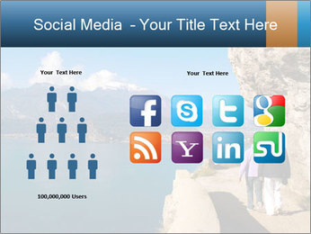 Lake Garda PowerPoint Template - Slide 5