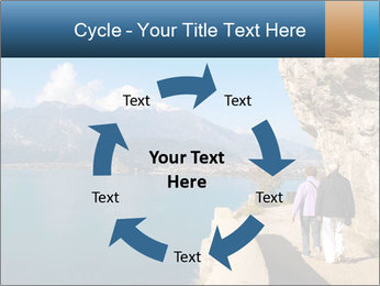 Lake Garda PowerPoint Template - Slide 62