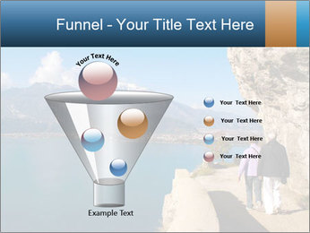 Lake Garda PowerPoint Template - Slide 63