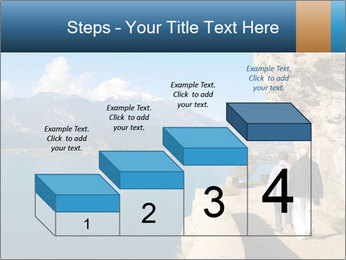 Lake Garda PowerPoint Template - Slide 64