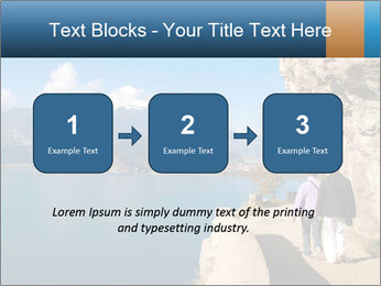 Lake Garda PowerPoint Template - Slide 71