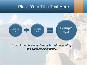 Lake Garda PowerPoint Template - Slide 75