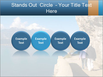Lake Garda PowerPoint Template - Slide 76