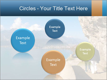 Lake Garda PowerPoint Template - Slide 77