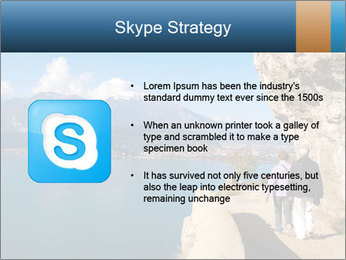 Lake Garda PowerPoint Template - Slide 8
