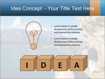 Lake Garda PowerPoint Template - Slide 80