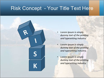 Lake Garda PowerPoint Template - Slide 81