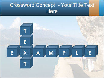 Lake Garda PowerPoint Template - Slide 82