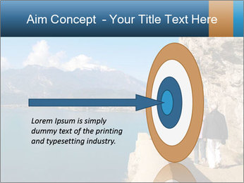 Lake Garda PowerPoint Template - Slide 83