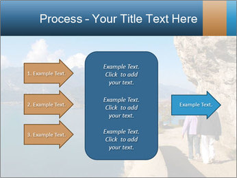 Lake Garda PowerPoint Template - Slide 85