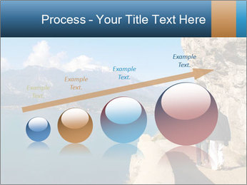 Lake Garda PowerPoint Template - Slide 87