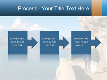 Lake Garda PowerPoint Template - Slide 88