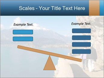 Lake Garda PowerPoint Template - Slide 89