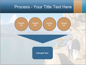 Lake Garda PowerPoint Template - Slide 93