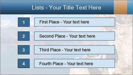 Lake Garda PowerPoint Template - Slide 3