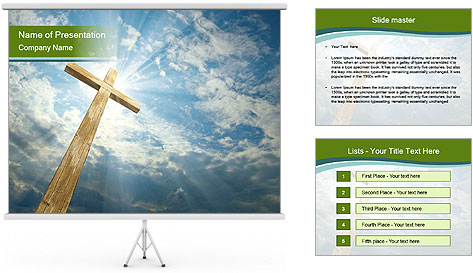 0000090832 PowerPoint Template