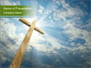 Cross PowerPoint Templates