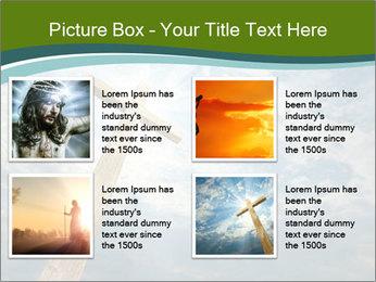 0000090832 PowerPoint Template - Slide 14