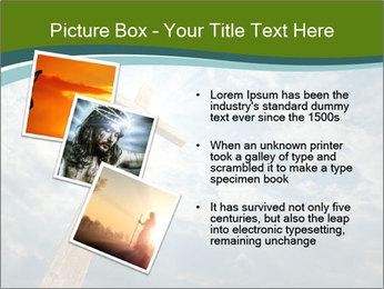 0000090832 PowerPoint Template - Slide 17