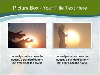 0000090832 PowerPoint Template - Slide 18