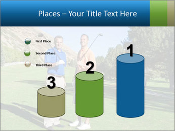 Golfers PowerPoint Templates - Slide 65