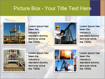 Control Room PowerPoint Template - Slide 14