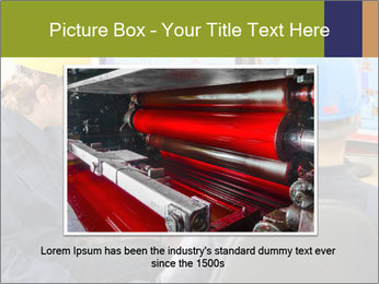 Control Room PowerPoint Template - Slide 15