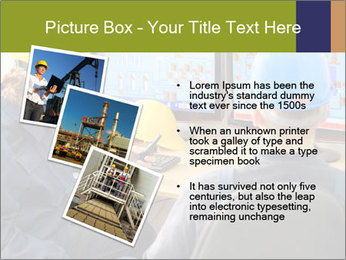 Control Room PowerPoint Template - Slide 17