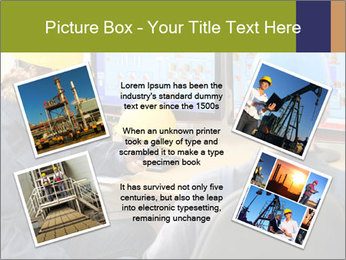 Control Room PowerPoint Template - Slide 24