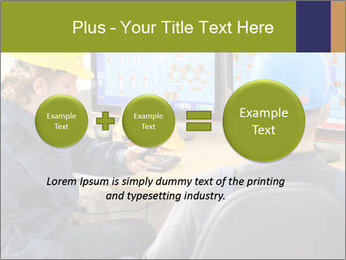 Control Room PowerPoint Template - Slide 75