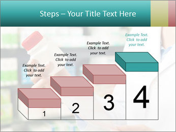 Female pharmacist PowerPoint Template - Slide 64