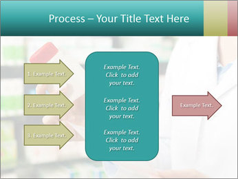 Female pharmacist PowerPoint Template - Slide 85