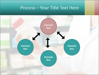 Female pharmacist PowerPoint Template - Slide 91