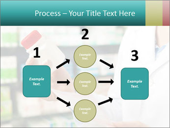 Female pharmacist PowerPoint Template - Slide 92