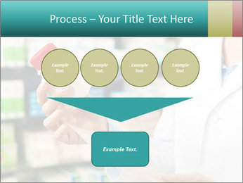 Female pharmacist PowerPoint Template - Slide 93